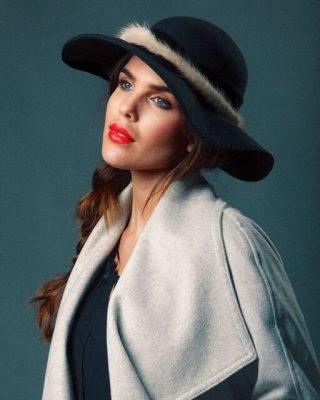 AMELIA - sombrero