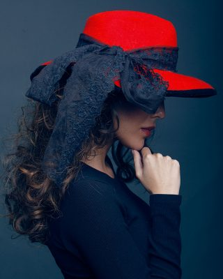 CARMEN - sombrero
