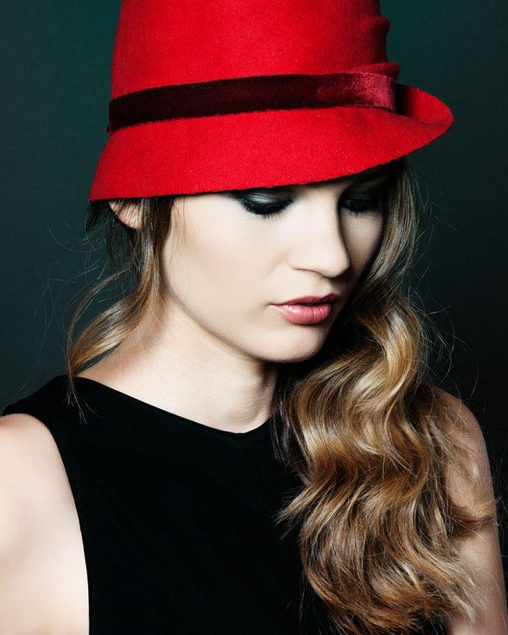 COCO - sombrero