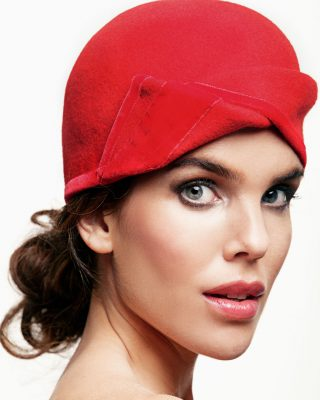 ELENA - sombrero