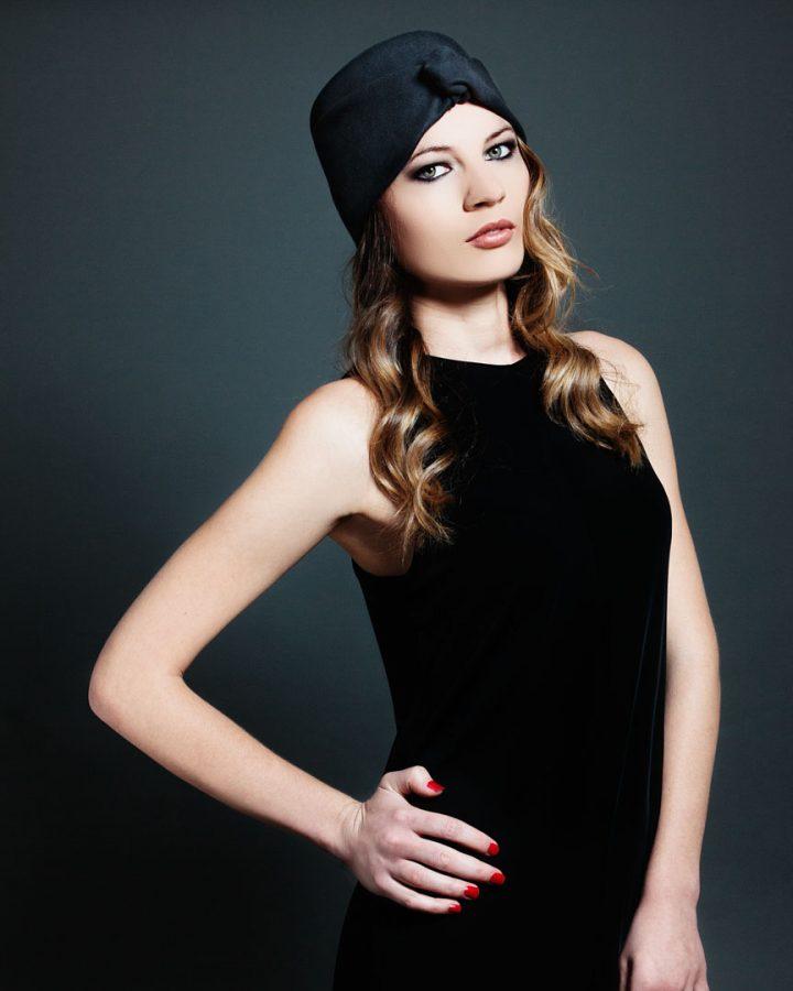 ELIZABETH - sombrero