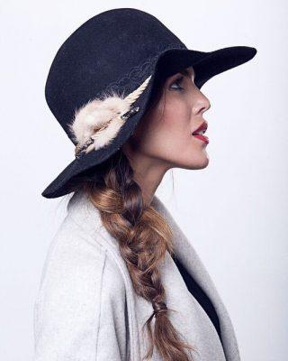 ELSA - sombrero