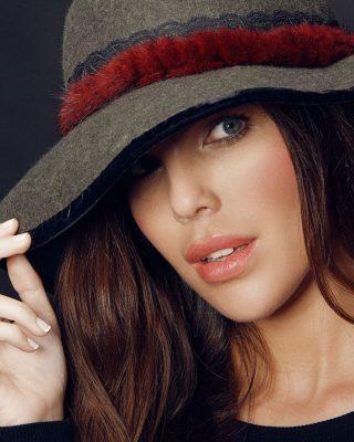 EMMELINE - sombrero