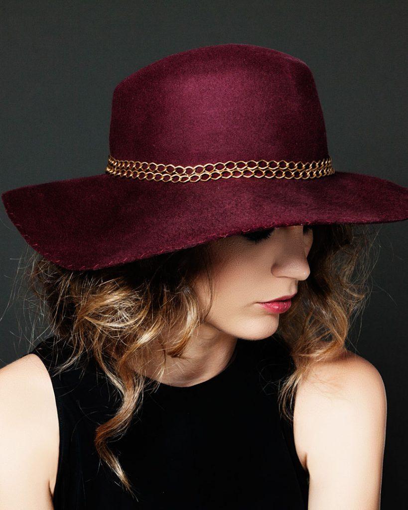 FRIDA - sombrero