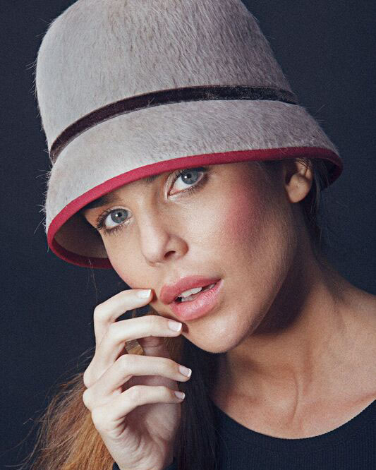 MARIE - sombrero