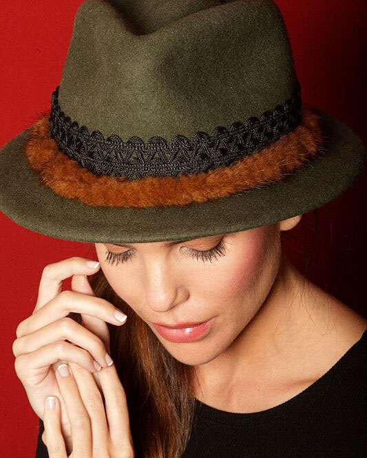SUSAN - sombrero